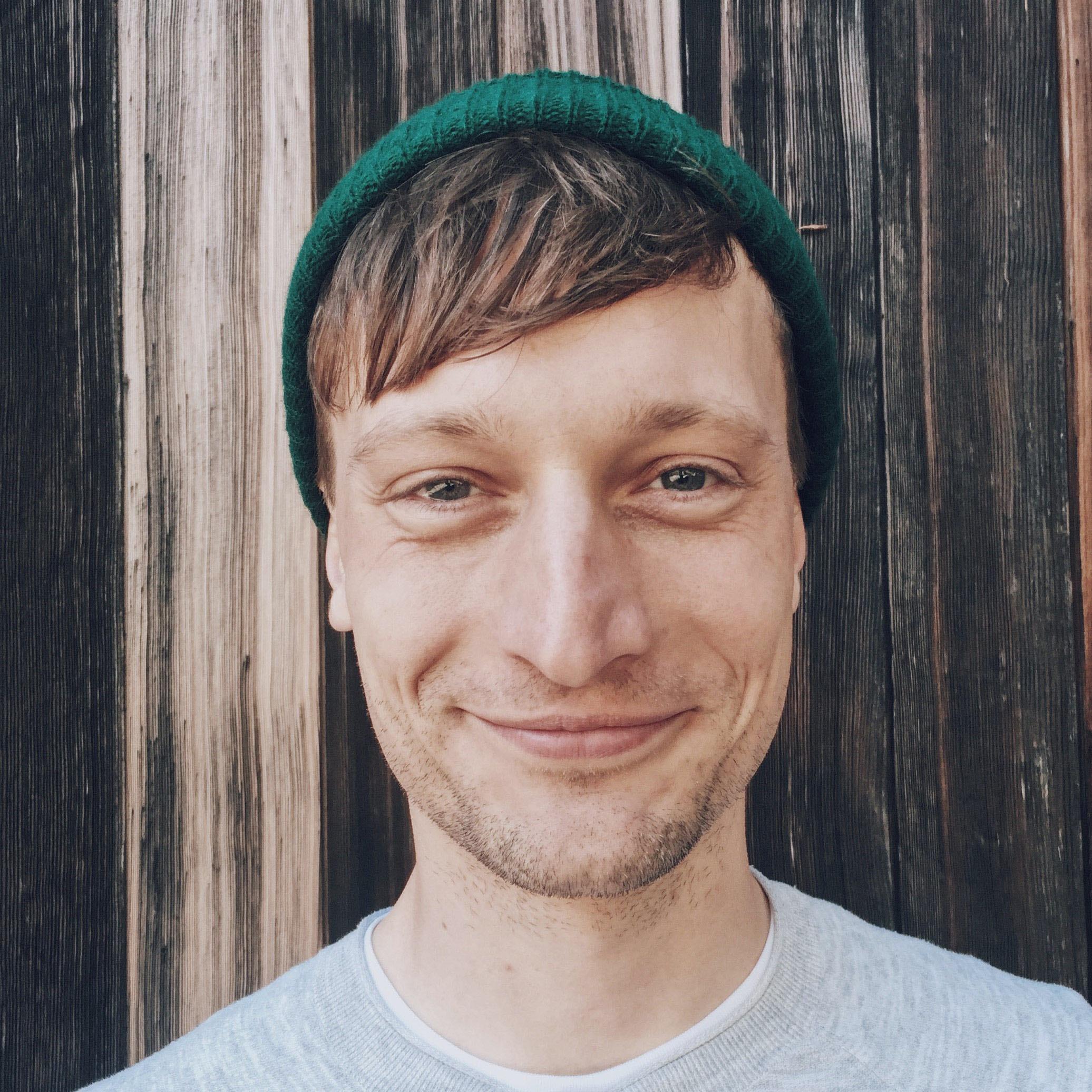 Go to Michal Malota's profile