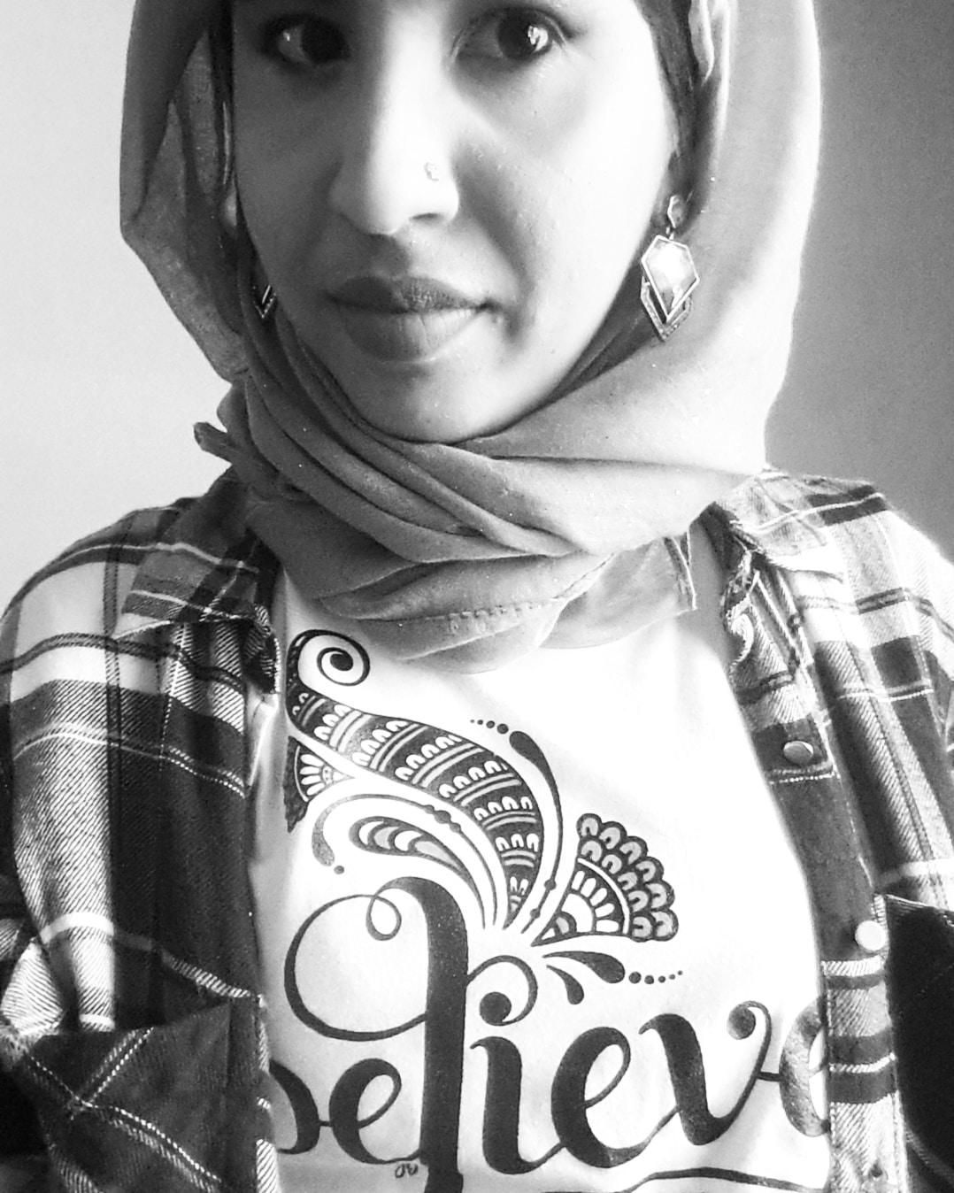 Go to Faheema Patel's profile