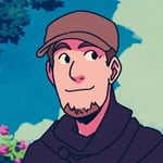 Avatar of user Jason Krieger