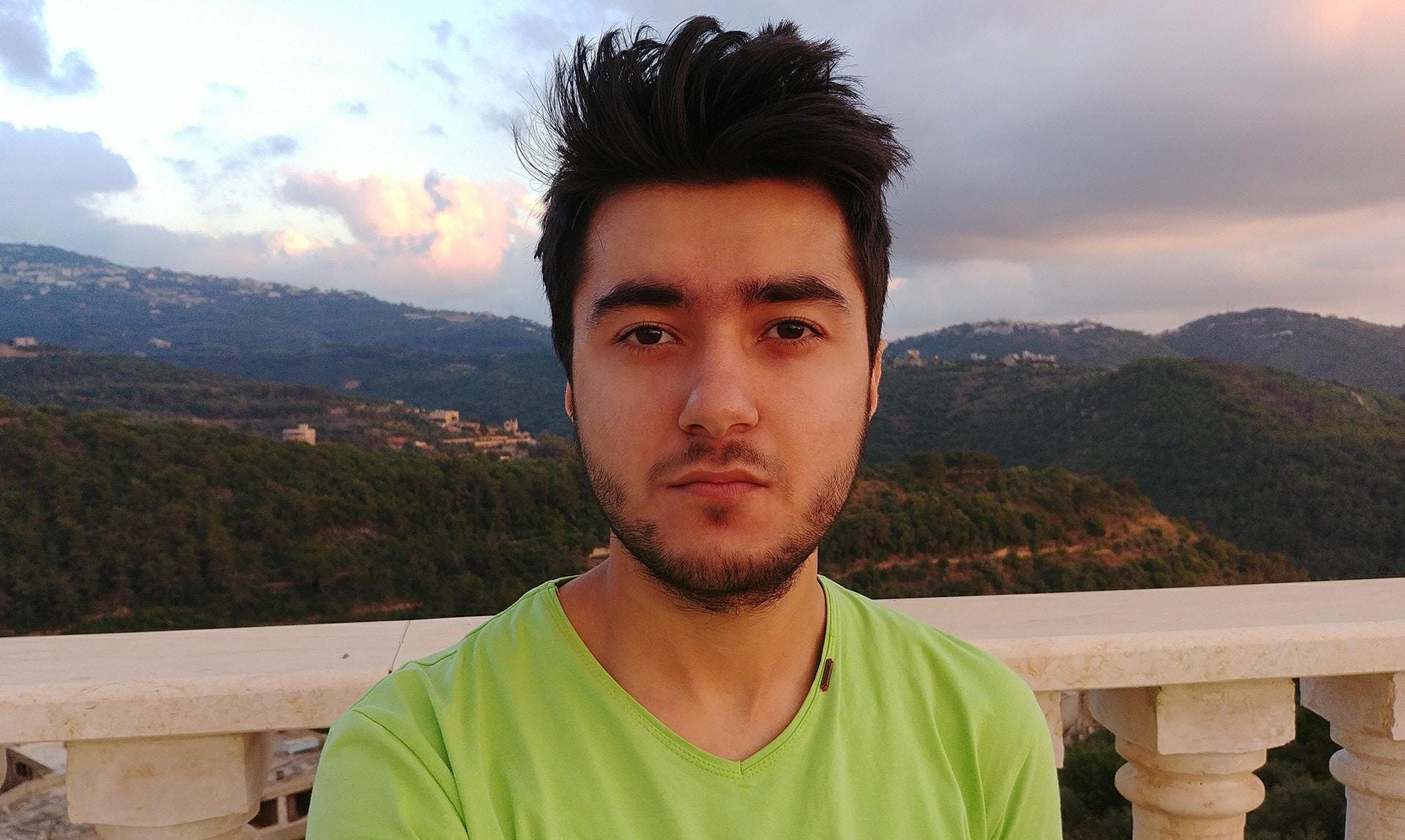 Avatar of user Ramy Kabalan