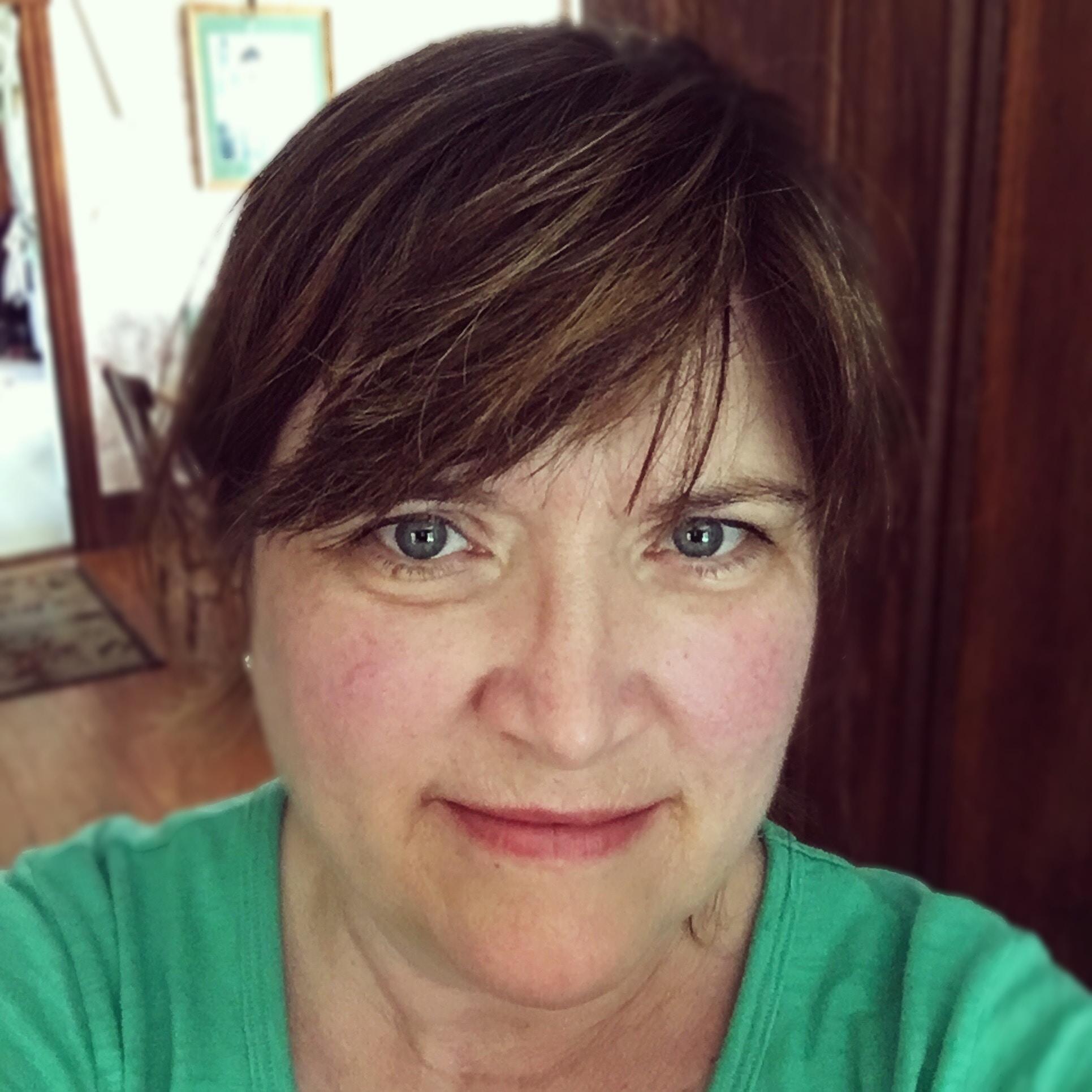 Go to Laura Briedis's profile