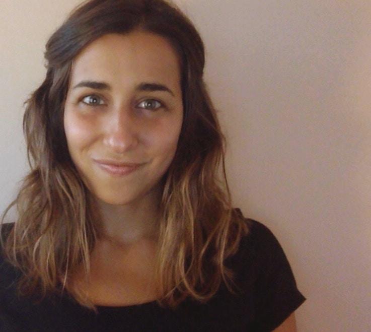 Go to Camila Fernández's profile