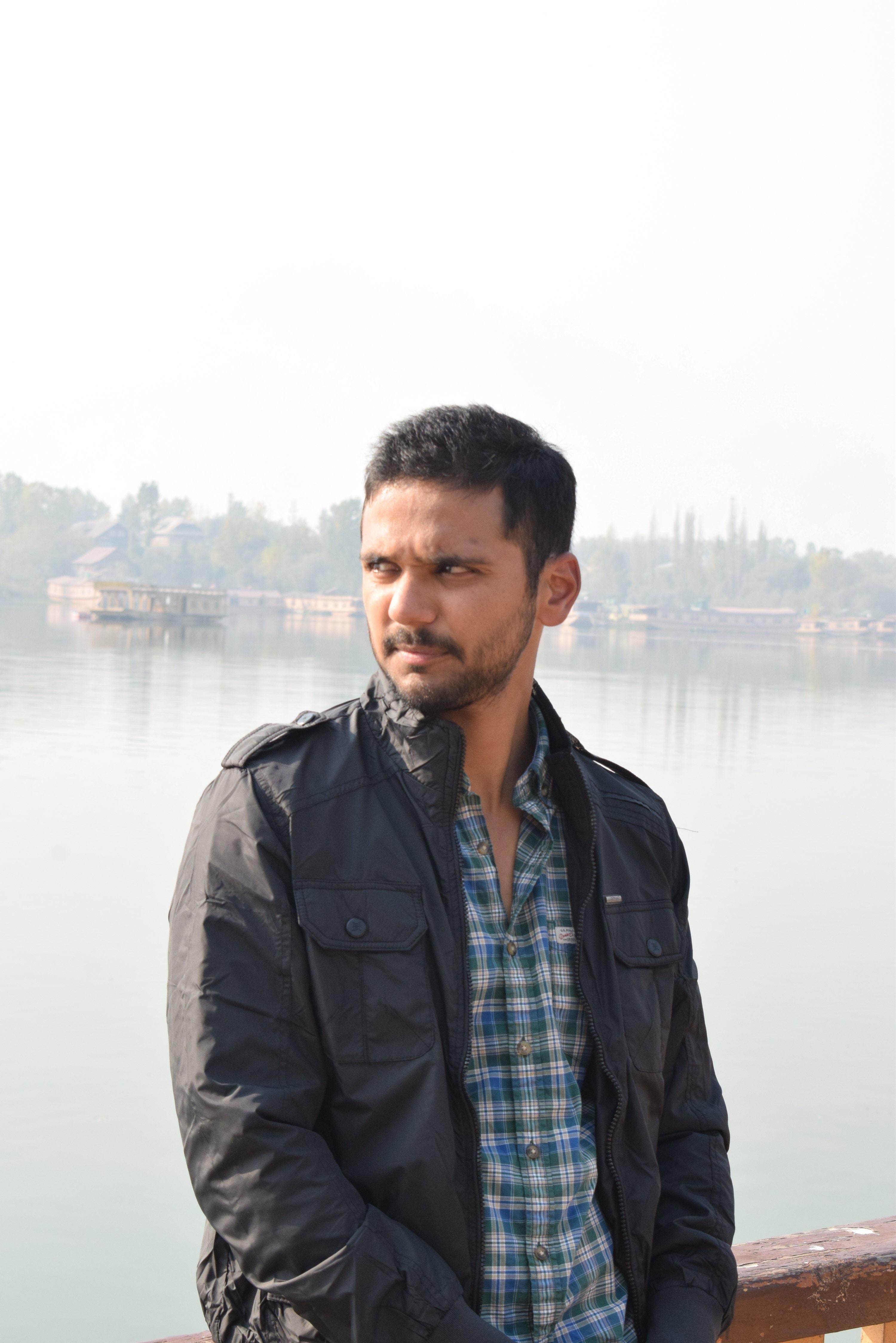 Go to Mudabbir Ahmad's profile