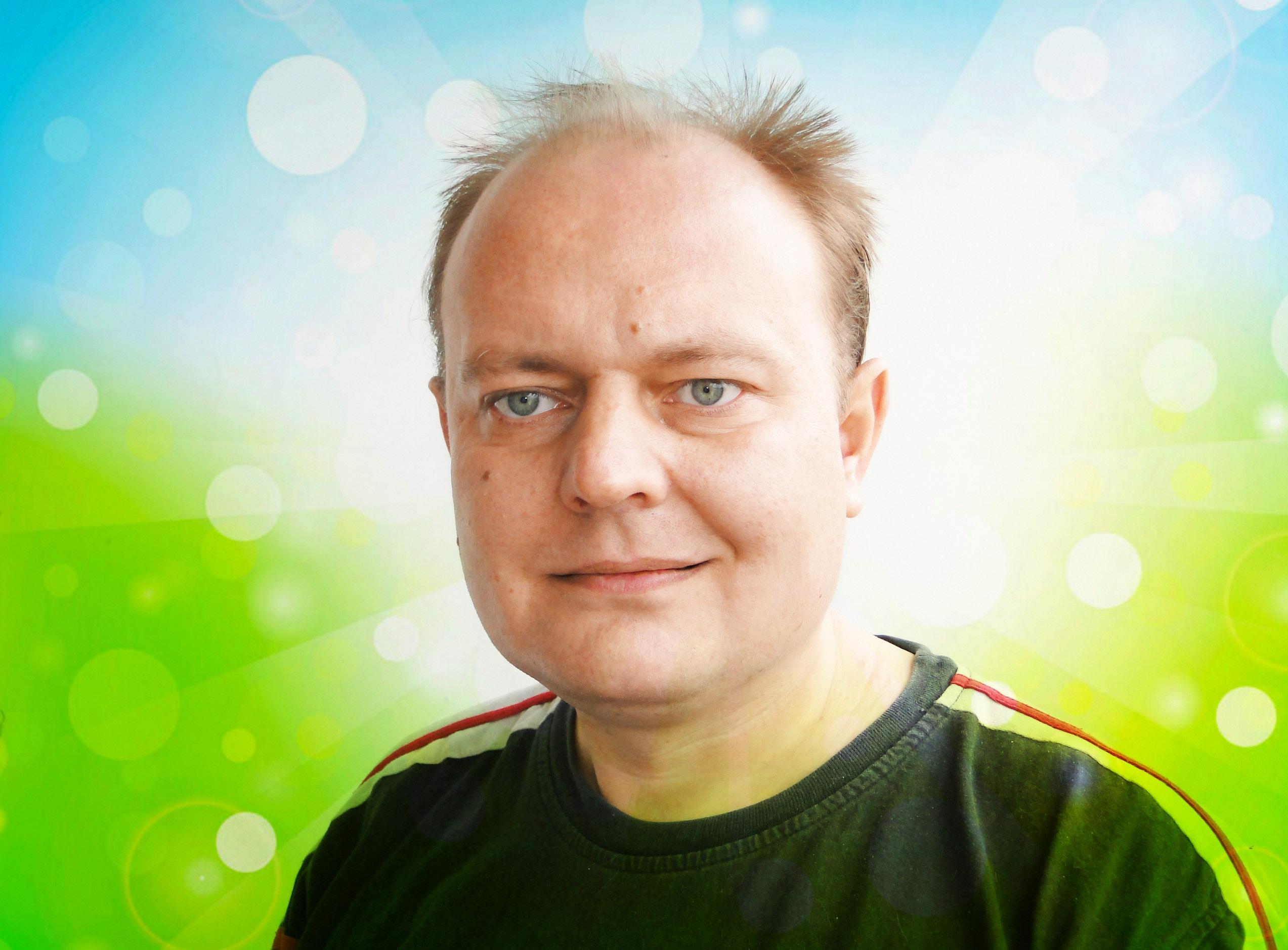 Go to Krzysztof  Niewolny's profile