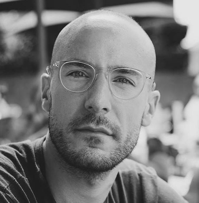 Avatar of user Filip Gielda