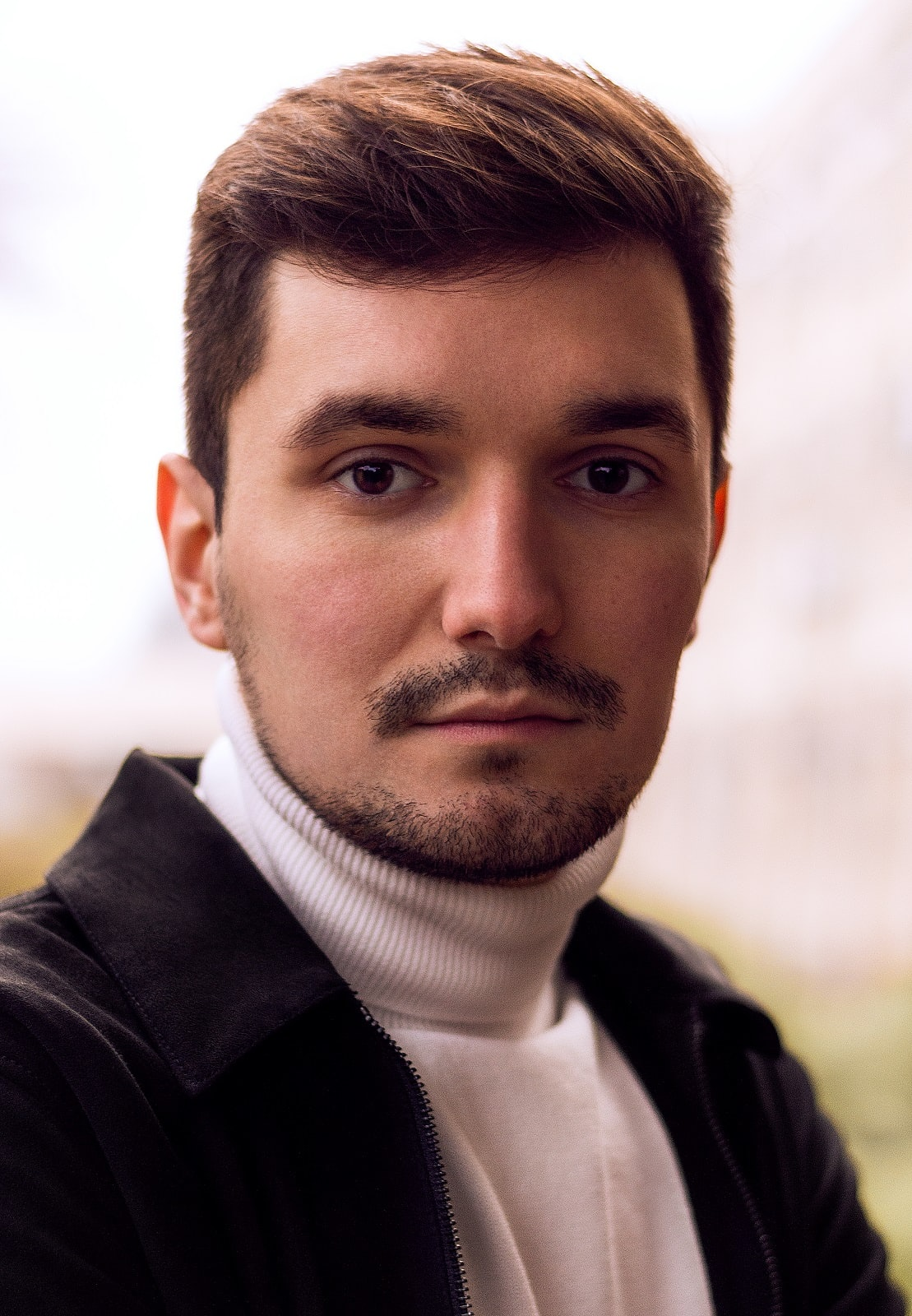 Avatar of user Alexandru Zdrobău