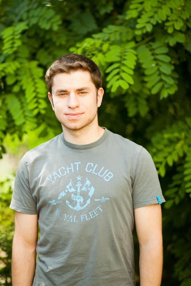 Go to Serg Bataiev's profile