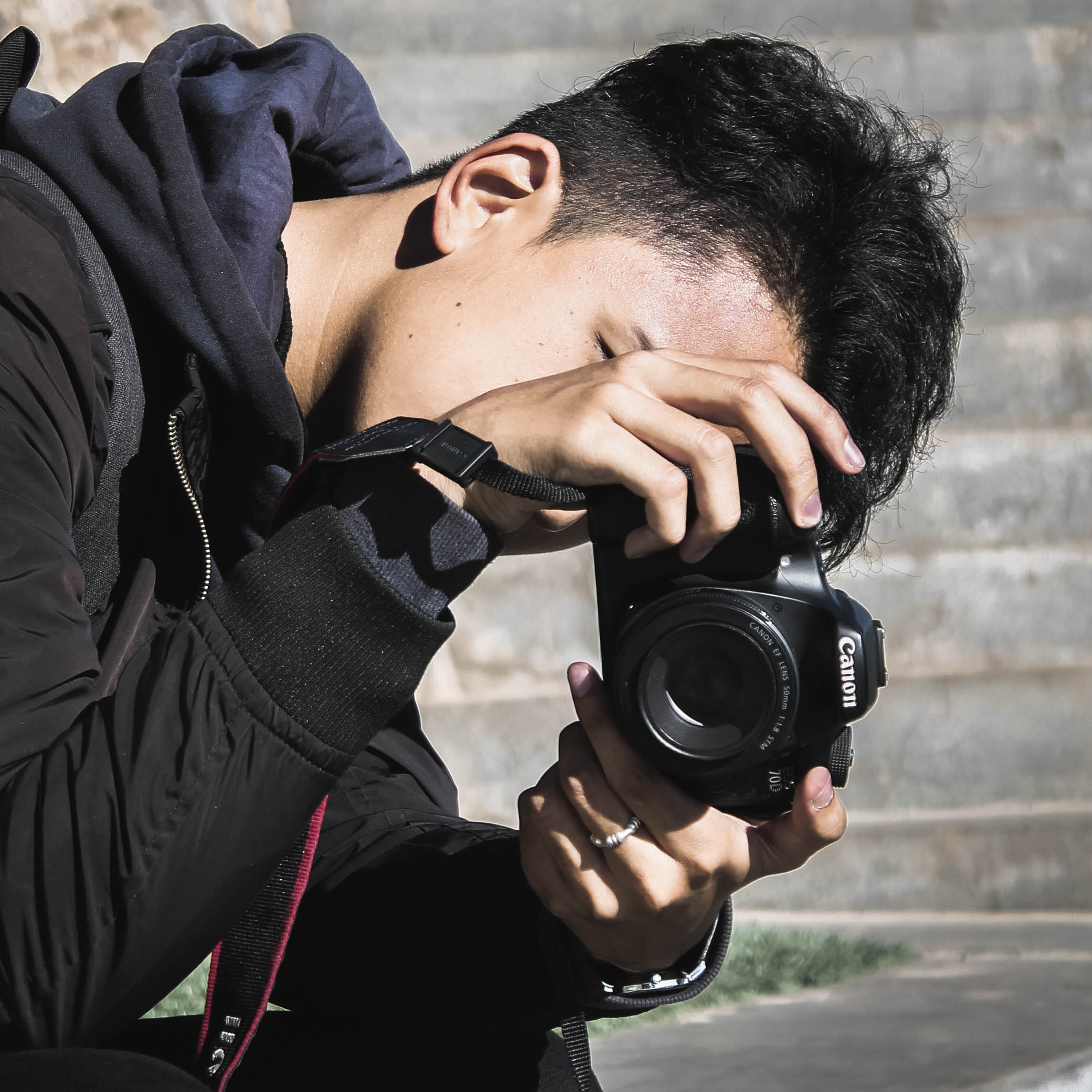 Go to Shashank Thapa's profile