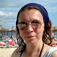 Go to Svetlana Sinitsyna's profile