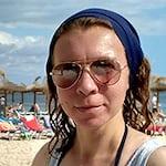Avatar of user Svetlana Sinitsyna