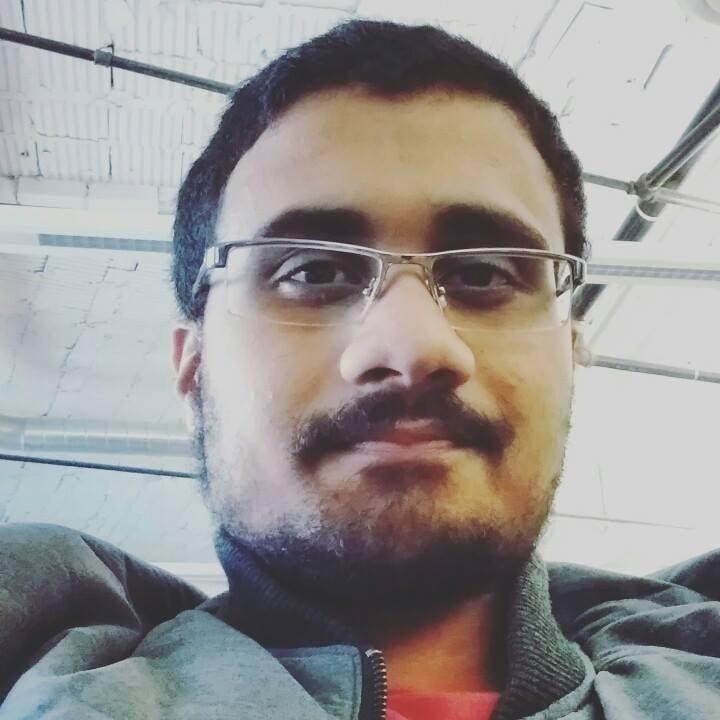 Go to Sahil Sardessai's profile