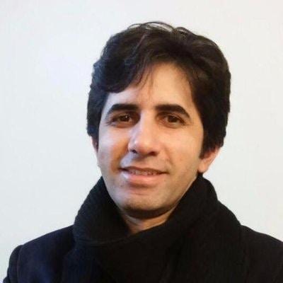 Avatar of user Amir-abbas Abdolali