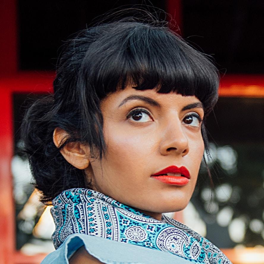 Go to Mariana Montes de Oca's profile