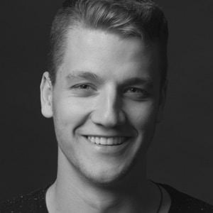 Go to Joel Hügli's profile