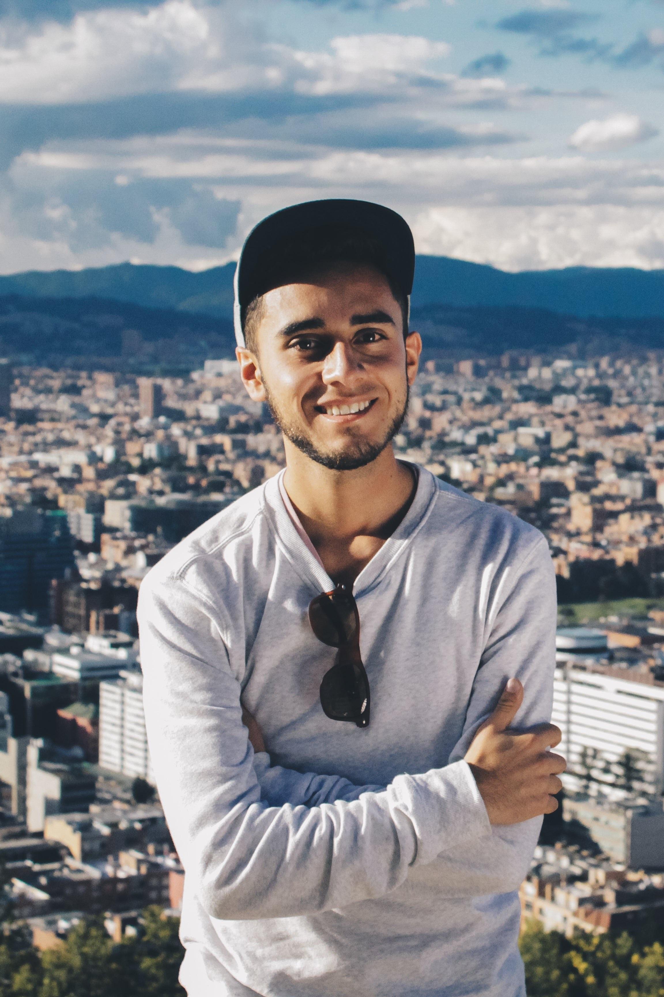 Avatar of user Luis Cortes Martinez