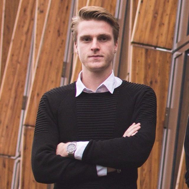 Avatar of user Pascal Swier