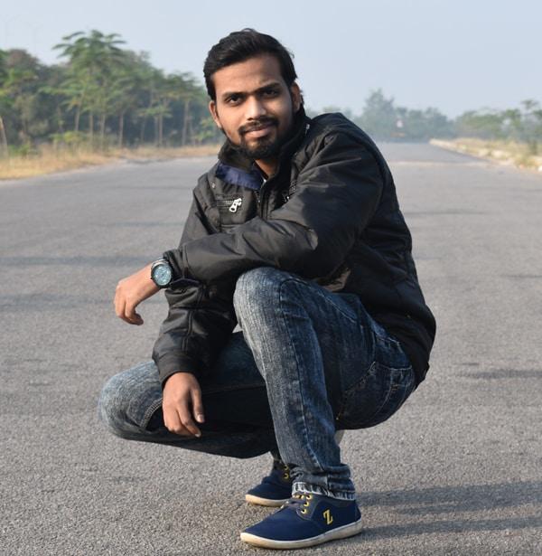 Go to Saiesh Ganji's profile