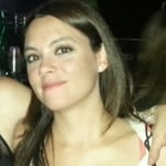 Avatar of user Tania Fernandez