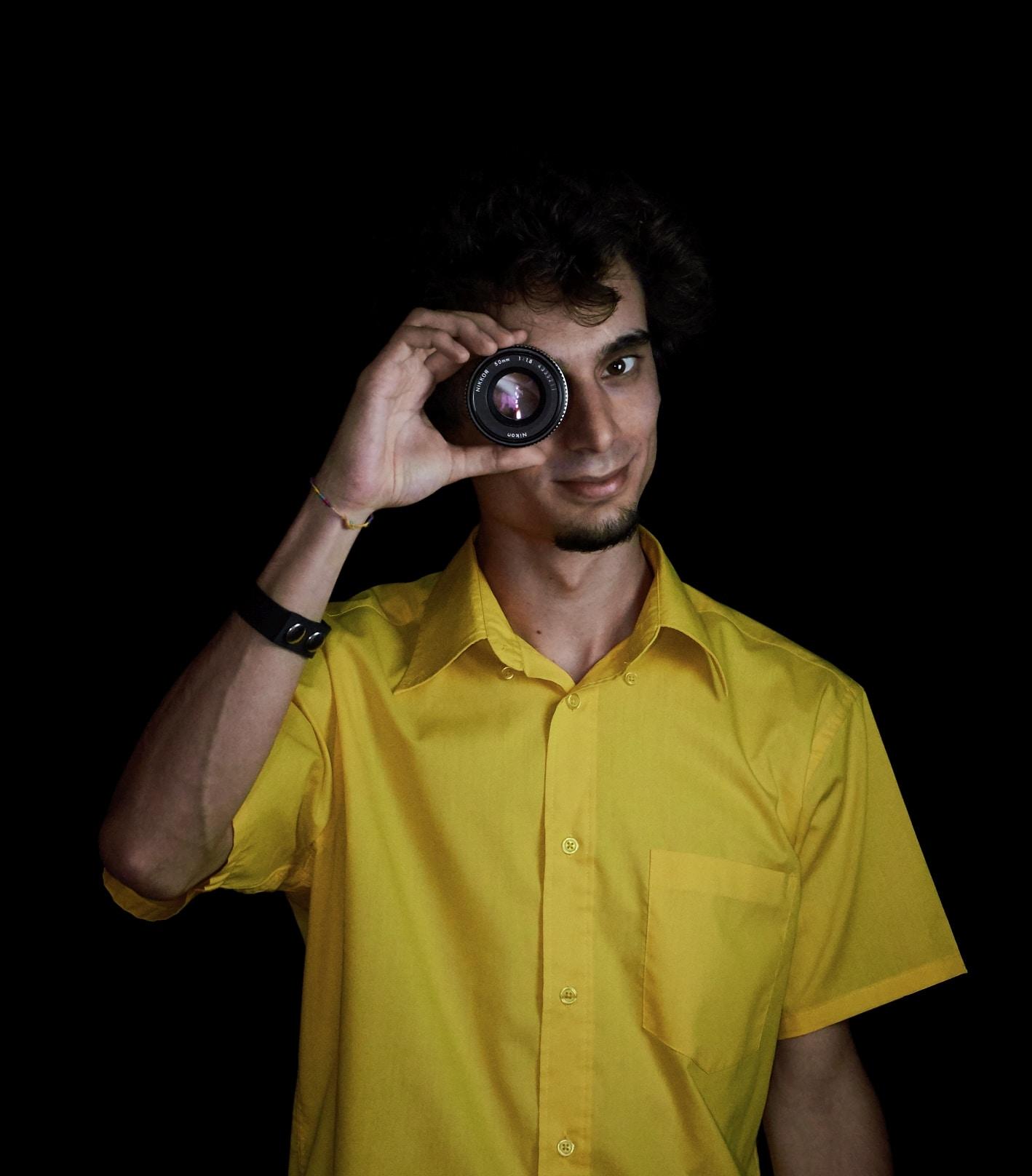 Go to Marco Djallo's profile
