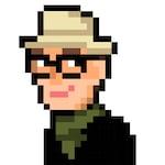 Avatar of user Nick Walker