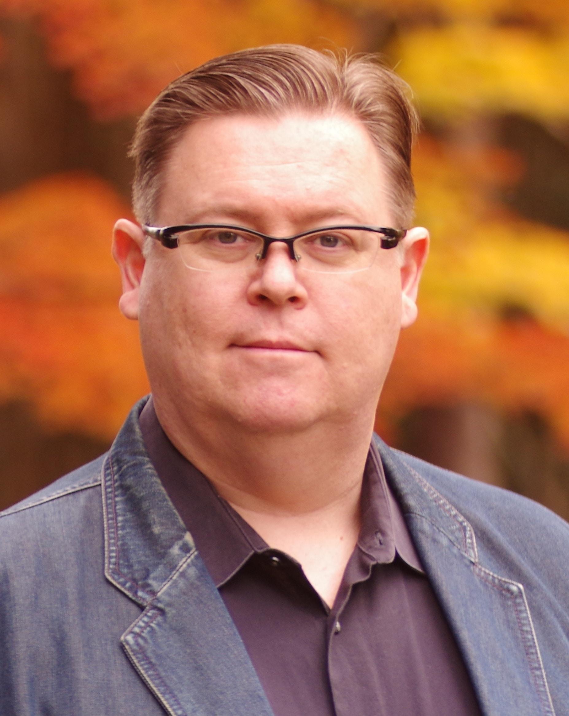 Avatar of user Joel Neff
