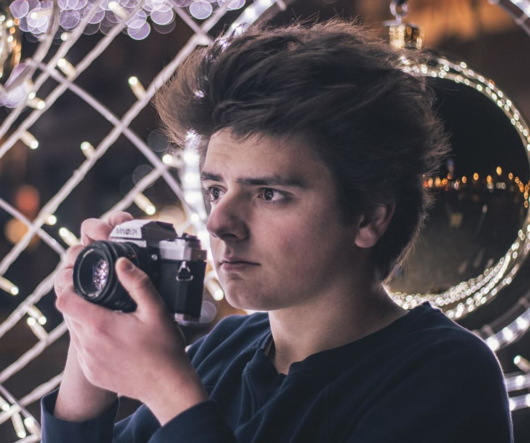 Go to Lucas Degenne's profile
