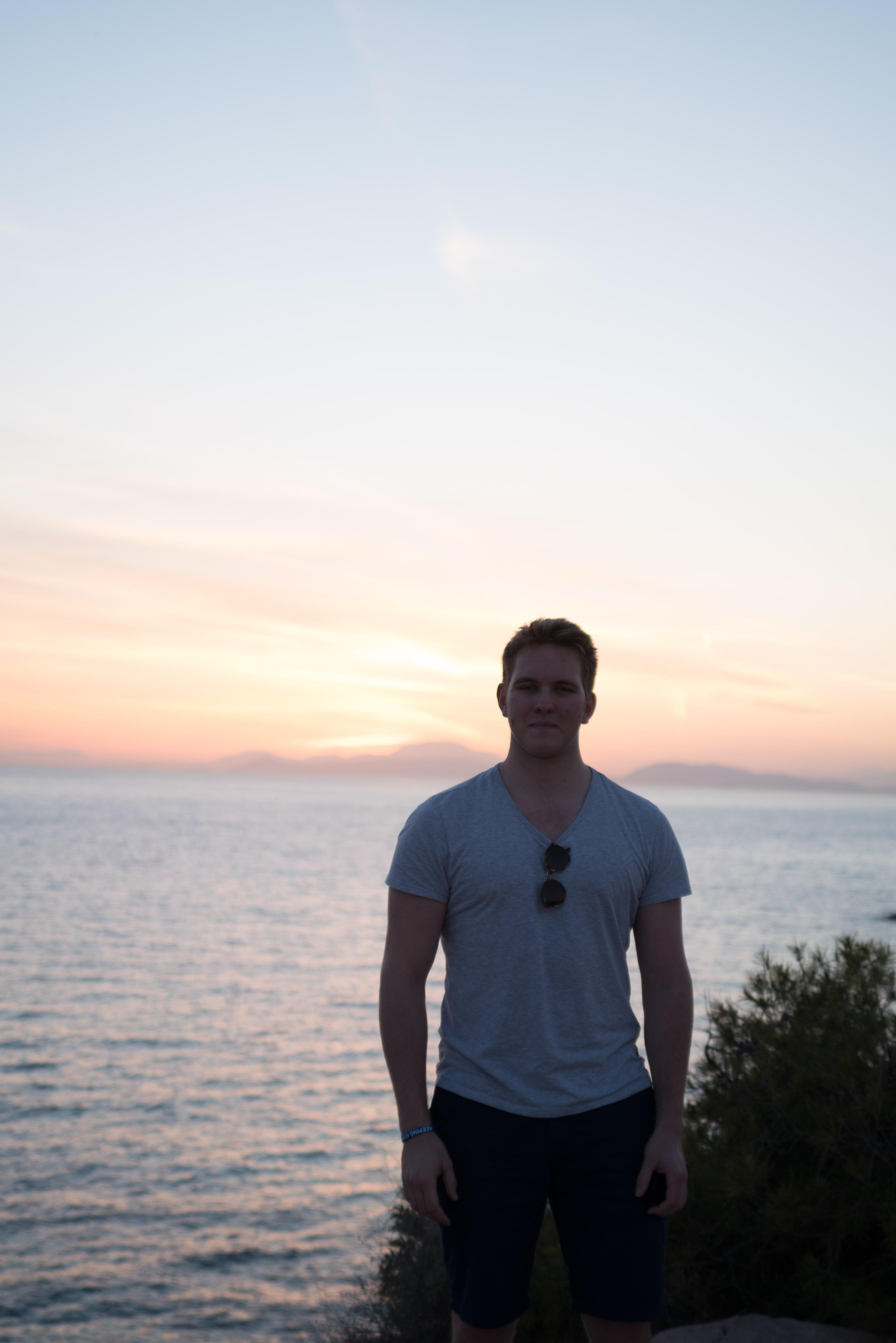 Go to Benedikt  Jaletzke's profile