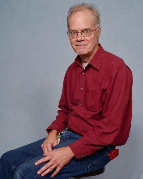 Go to Thomas Foley's profile