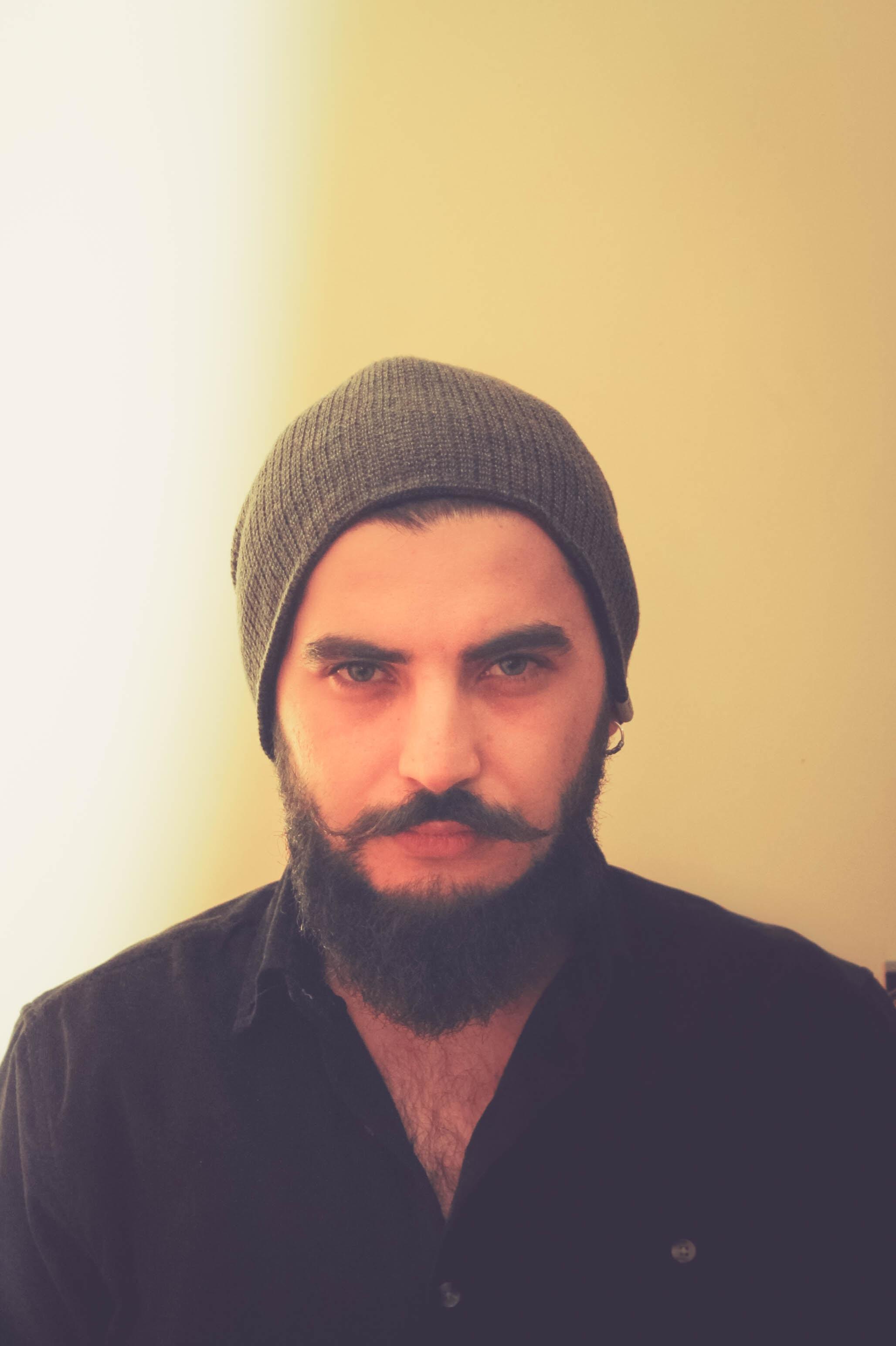 Go to Ahmet Zandaradze's profile