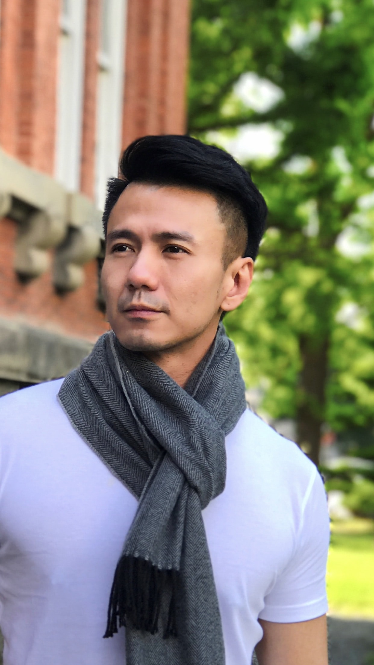 Avatar of user Erick Tang