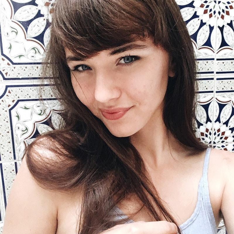 Go to Rebeka Vodrazkova's profile