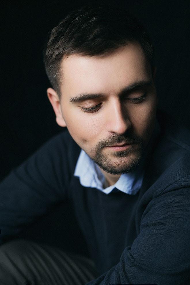 Go to Artur Aleksanian's profile