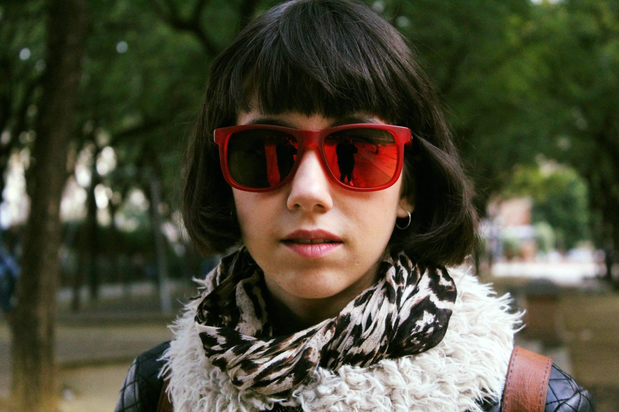 Go to María Pereira's profile