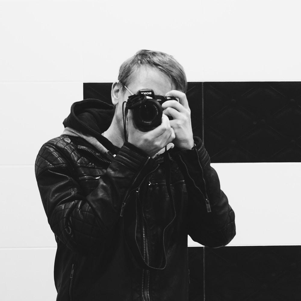 Go to Aleks Dorohovich's profile