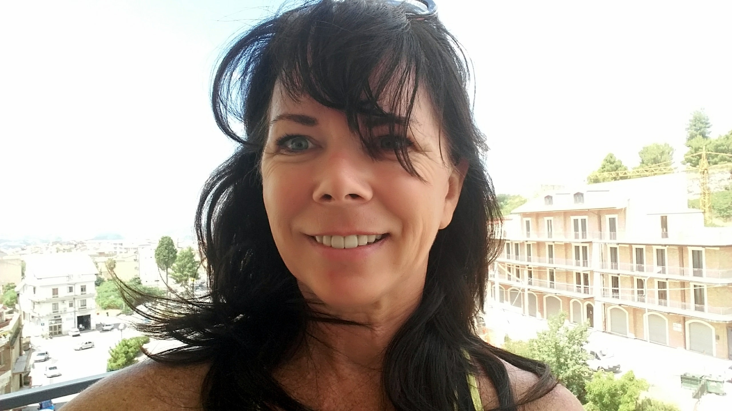 Avatar of user Karen Gervasi