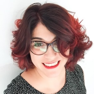 Avatar of user Sara Salvarani