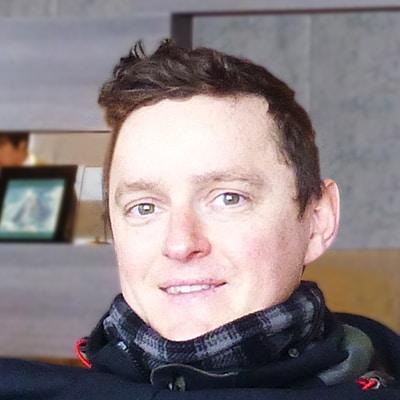 Avatar of user Tom Vining