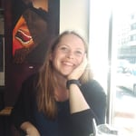 Avatar of user Johanna Persson