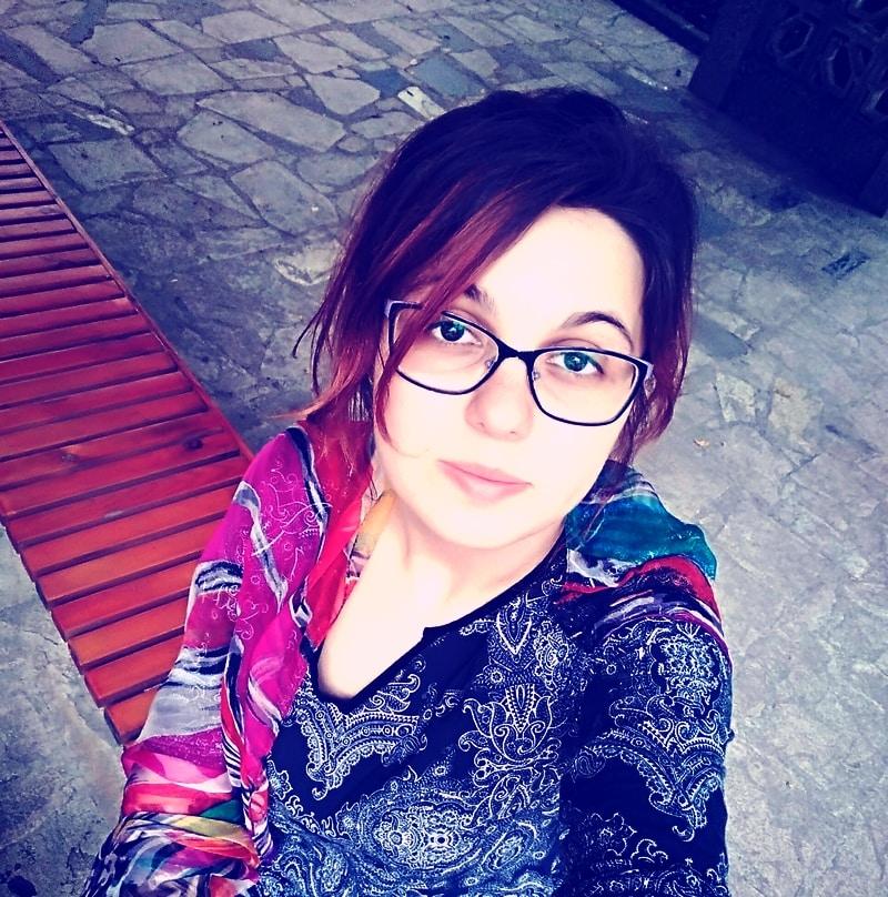 Go to Maria Rita Foti's profile