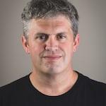 Avatar of user Brad Huchteman