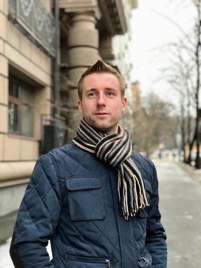 Avatar of user Anton Gudkov