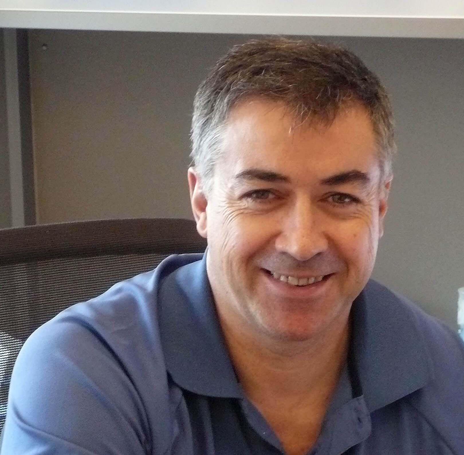 Go to Eric Prouzet's profile