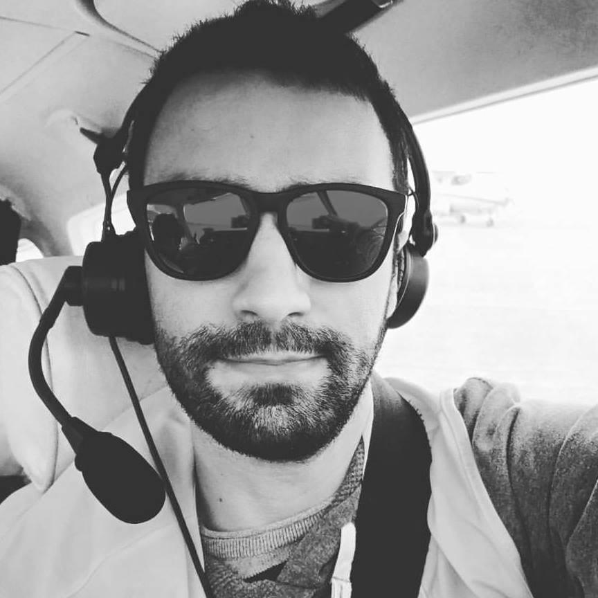 Go to André Vieira's profile