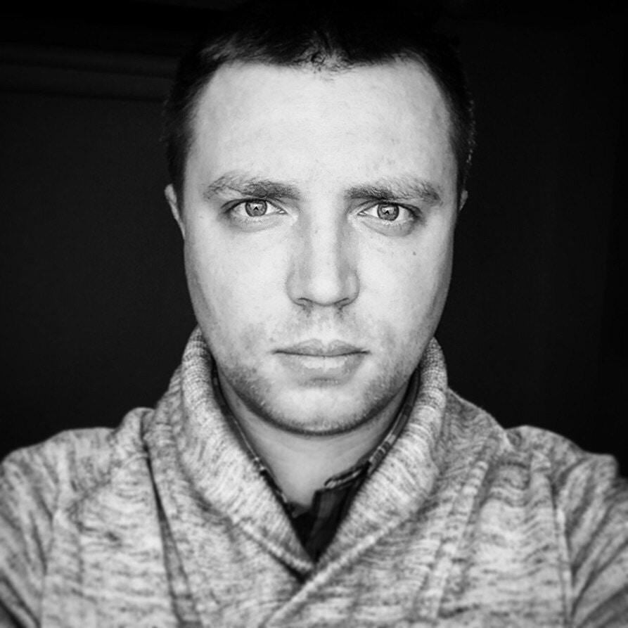 Avatar of user Maksim Sansonov