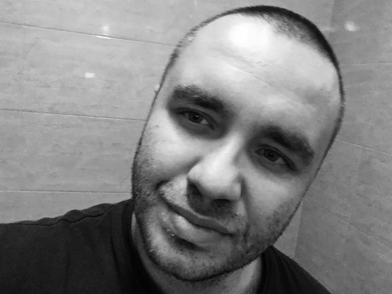 Go to Rafal Bartoszczyk's profile