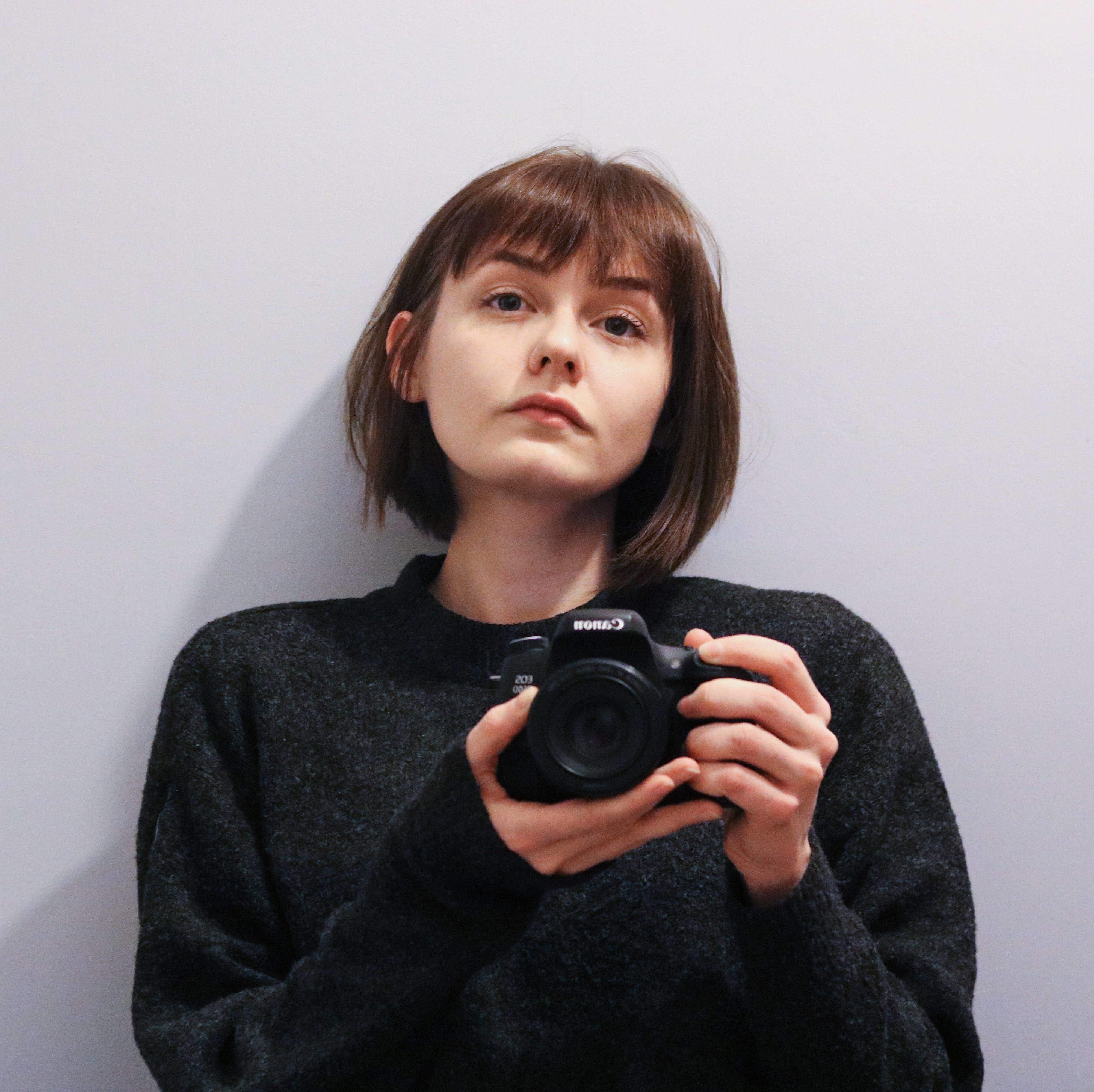 Go to Elīna Dālberga's profile