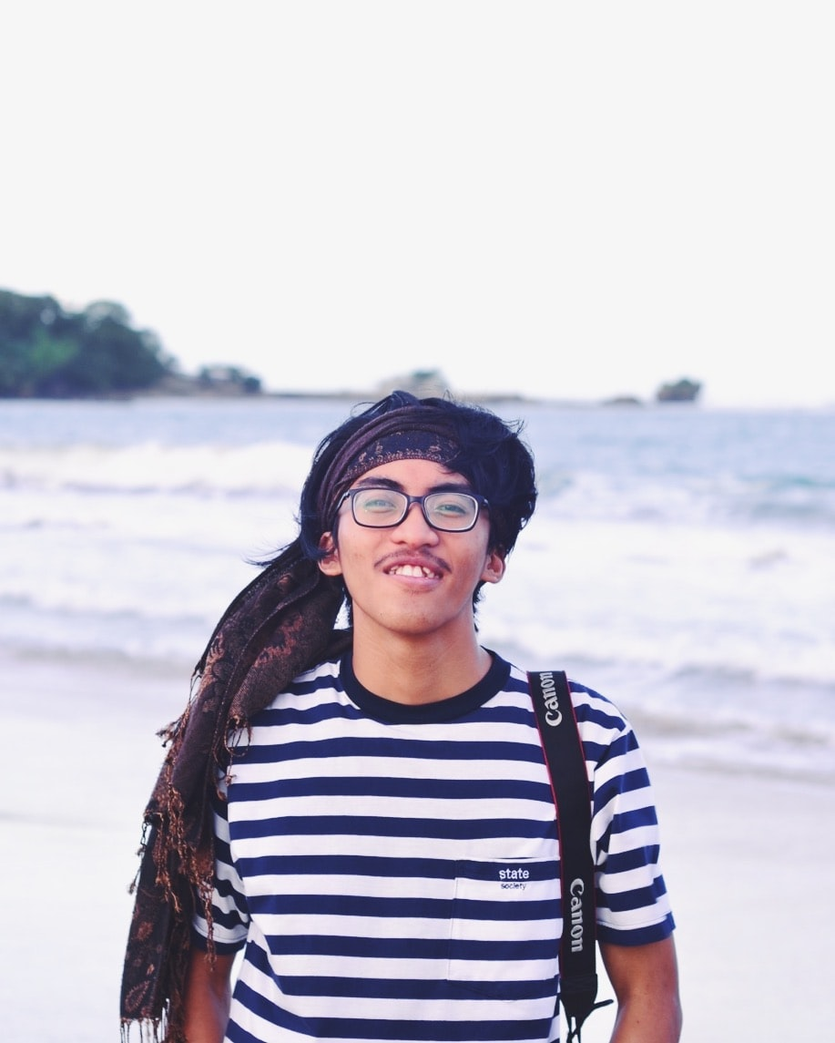 Go to Dwinanda Nurhanif Mujito's profile