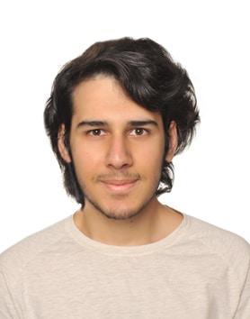 Go to Ataberk Güler's profile