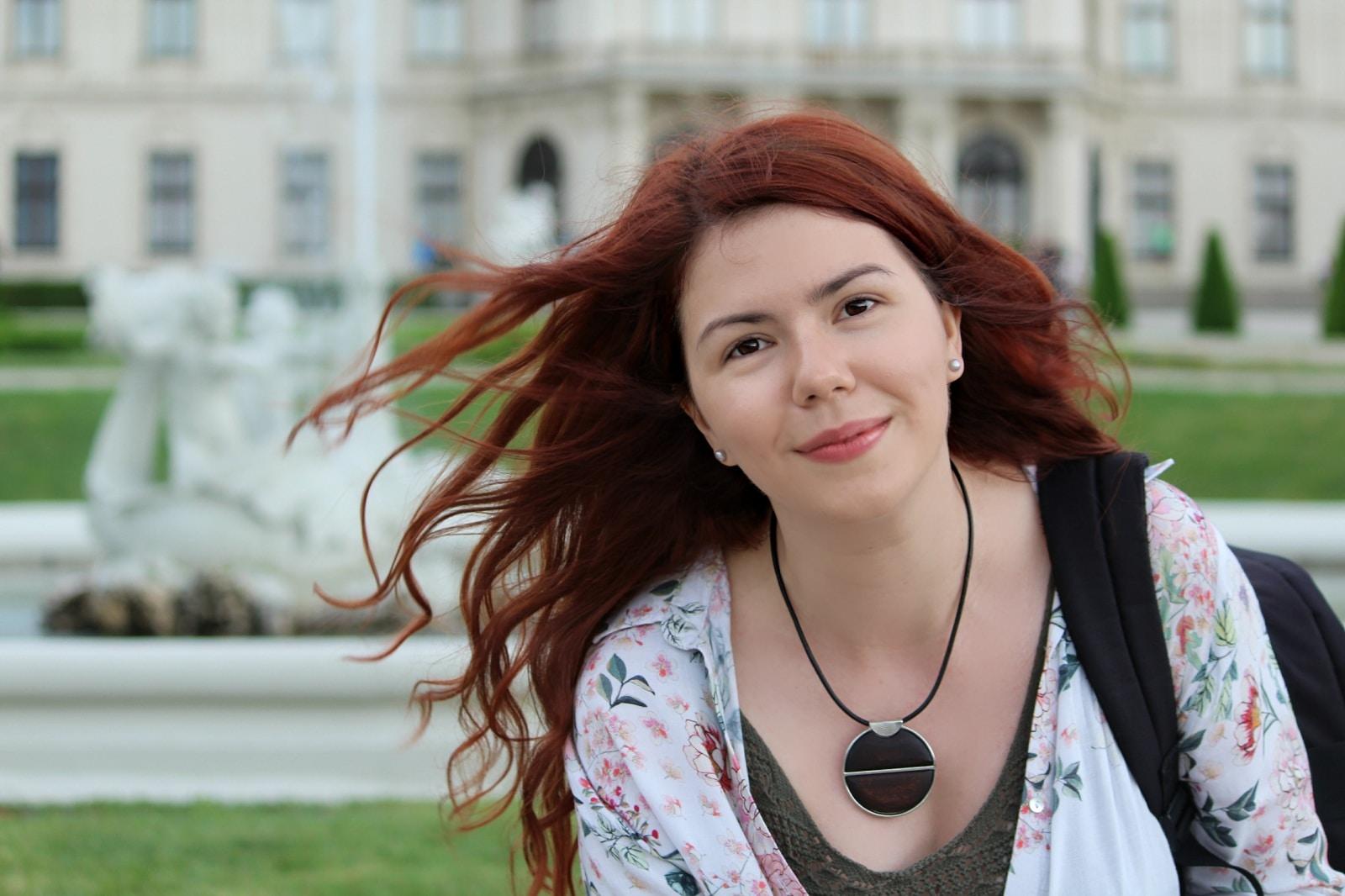 Go to Daniela Turcanu's profile