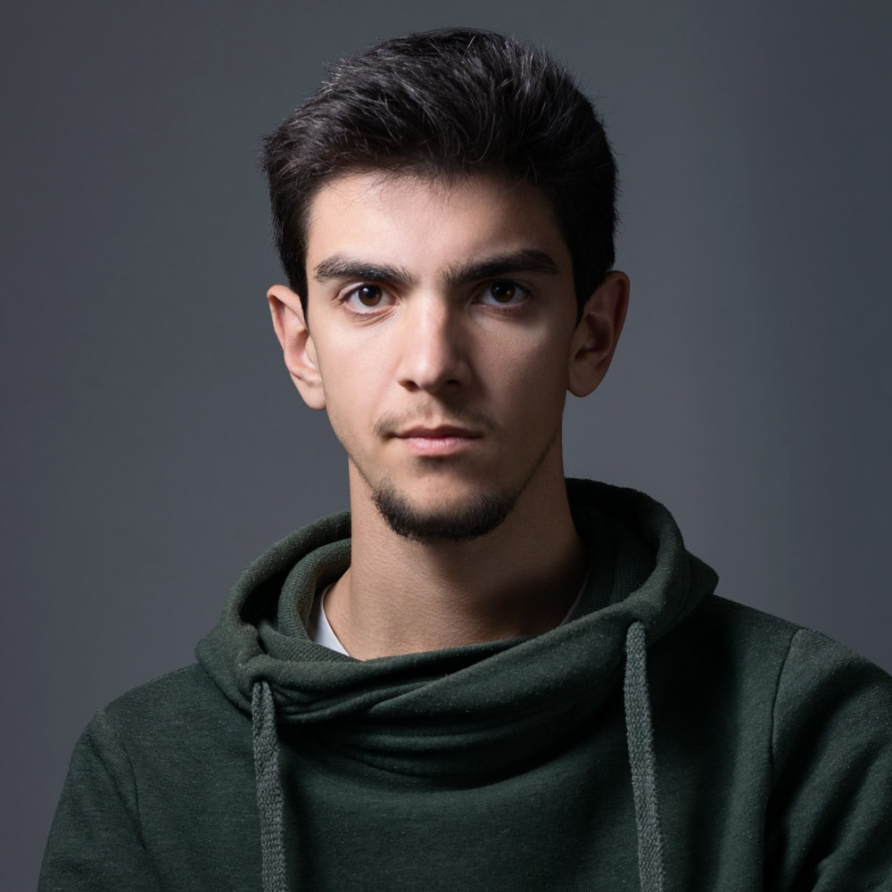 Avatar of user Aleksandar Radovanovic